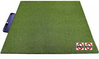 5 Star Multi-Club Champion Golf Hitting Mats